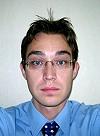 Tobias Staude - 2. September 2004