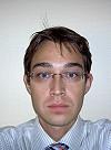Tobias Staude - 7. September 2004