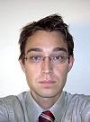 Tobias Staude - 8. September 2004