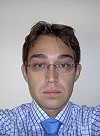 Tobias Staude - 9. September 2004
