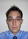 Tobias Staude - 14. September 2004