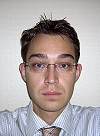 Tobias Staude - 15. September 2004