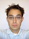 Tobias Staude - 18. September 2004