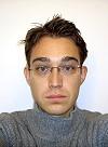 Tobias Staude - 20. September 2004