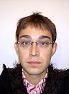 Tobias Staude - 25. September 2004