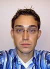 Tobias Staude - 26. September 2004
