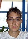 Tobias Staude - 28. September 2004