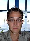 Tobias Staude - 29. September 2004