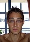 Tobias Staude - 30. September 2004