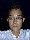 Tobias Staude - October 4, 2004