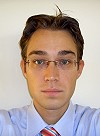 Tobias Staude - 16. November 2004