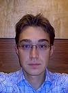 Tobias Staude - 2. Dezember 2004