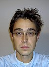 Tobias Staude - 18. Dezember 2004