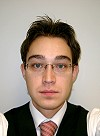 Tobias Staude - 27. Januar 2005