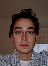 Tobias Staude - 12. Februar 2005