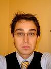 Tobias Staude - February 15, 2005