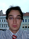 Tobias Staude - 22. Februar 2005