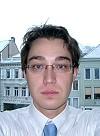 Tobias Staude - 23. Februar 2005