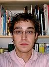 Tobias Staude - February 27, 2005