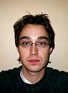 Tobias Staude - 1. März 2005