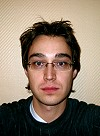 Tobias Staude - March 1, 2005