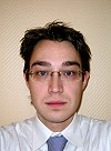Tobias Staude - 3. März 2005