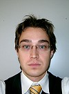 Tobias Staude - March 7, 2005