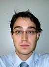 Tobias Staude - 18. März 2005