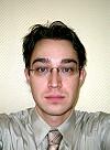 Tobias Staude - 22. März 2005
