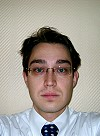 Tobias Staude - March 23, 2005