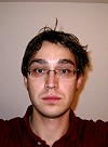 Tobias Staude - April 2, 2005
