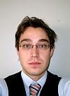 Tobias Staude - 4. April 2005