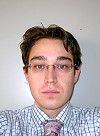 Tobias Staude - April 15, 2005