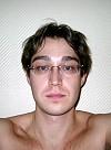 Tobias Staude - 18. April 2005