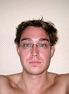 Tobias Staude - 2. Mai 2005
