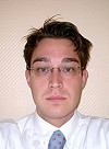 Tobias Staude - May 4, 2005