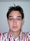 Tobias Staude - 8. Mai 2005