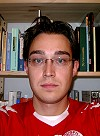 Tobias Staude - May 21, 2005