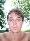 Tobias Staude - 29. Mai 2005