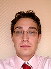 Tobias Staude - 1. Juli 2005