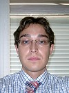 Tobias Staude - 2. Juli 2005