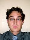 Tobias Staude - 8. Juli 2005