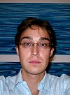 Tobias Staude - 9. Juli 2005