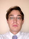 Tobias Staude - 13. Juli 2005