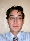 Tobias Staude - 14. Juli 2005