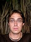 Tobias Staude - 25. Juli 2005