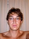Tobias Staude - 26. Juli 2005