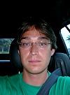 Tobias Staude - 28. Juli 2005