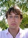 Tobias Staude - 2. August 2005