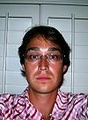 Tobias Staude - 4. August 2005